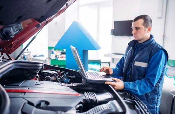 Continuïteit en zekerheid met eigen WAN-omgeving voor autobedrijf ZIJM